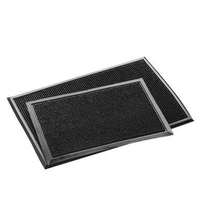 XXLselect Vloermat Extra Zwaar | Rubber | 600x800mm