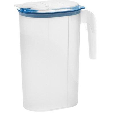 XXLselect Jug with transparent lid | 1,5Liter | (H) 230mm
