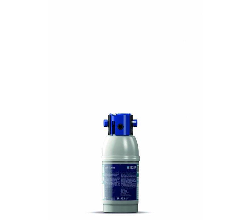 Brita Purity C Fresh | Brita Actiefkoolfiltratie Waterontharder | Type C50 | voor Koffie/Vending/Waterdispensers