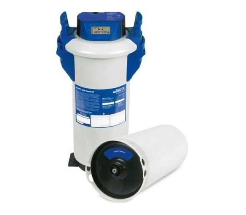 Brita Filtersysteem Purity Quell ST | Brita Decarbonisatie | Incl. Meet- en Afleeseenheid | Type 450