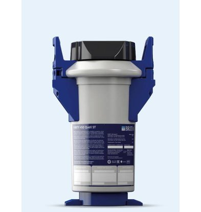 Brita Filter system Purity Quell ST | Brita Decarbonation | WITHOUT Measurement and Display unit | type 450