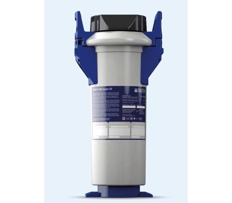 Brita Filtersysteem Purity Quell ST   Brita Decarbonisatie   ZONDER Meet- en Afleeseenheid   Type 600