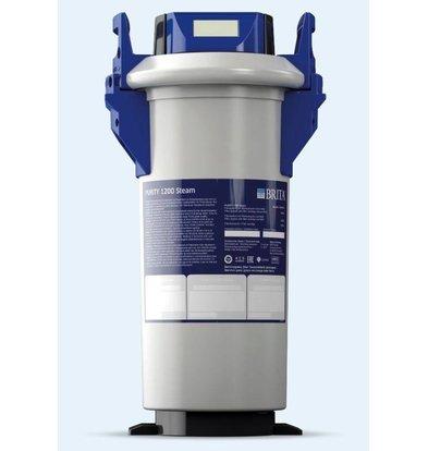 Brita Purity Steam Brita   decarbonisation   1200 Type   Incl. Measurement and Display unit   Combi ovens for