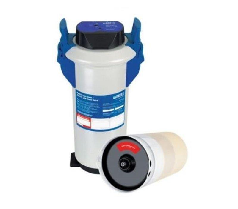 Brita Purity 1200 Clean Extra | Brita | Volledige Demineralisatie Waterontharder | voor Glazenspoelmachines