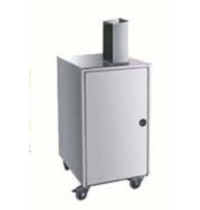 Zumoval Mini Stand | Zumoval Onderstel voor: Minimax, Minimatic