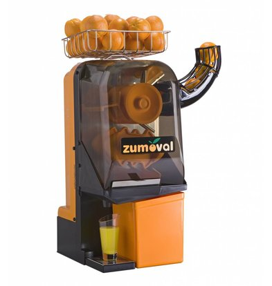 Zumoval Minimax Squeezer Zumoval | Fruits 15 p / m of Ø60-80mm | manual