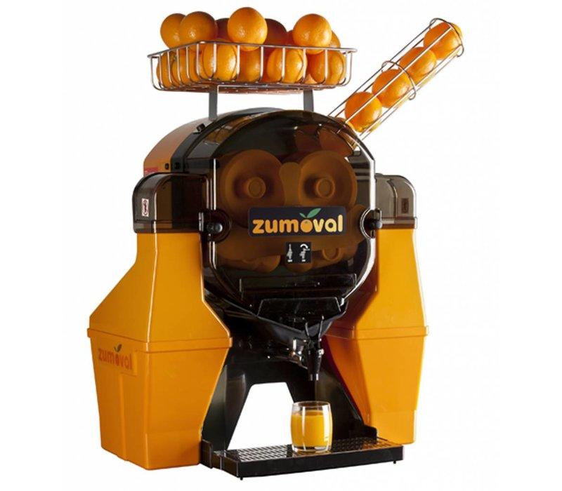 Zumoval Basic Citruspers Zumoval   28 Vruchten p/m van Ø60-80mm   Handmatig