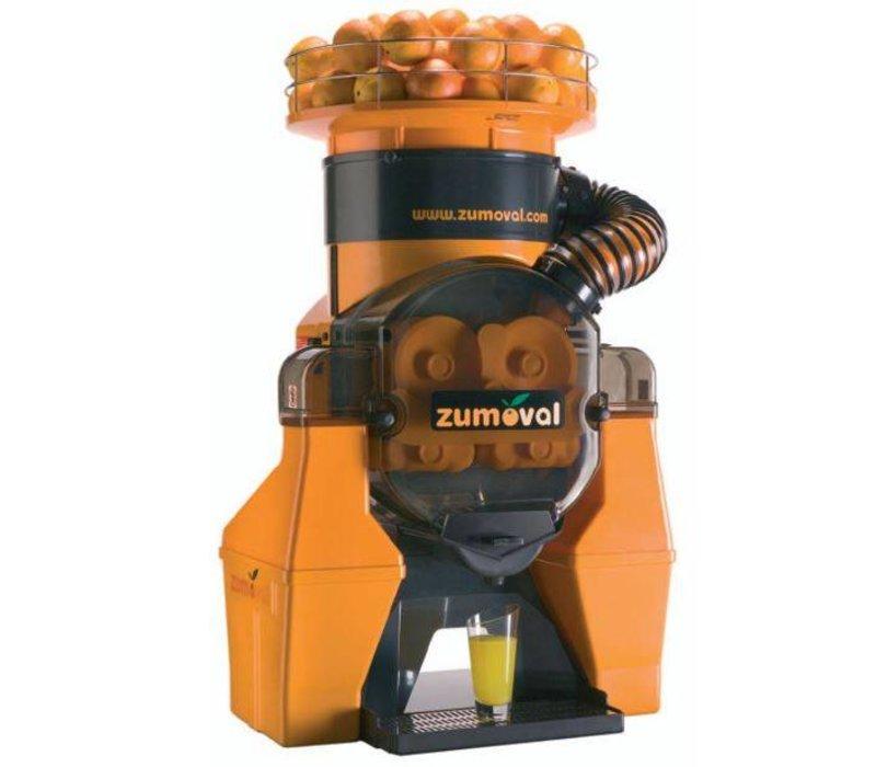 Zumoval Top Citruspers Zumoval | 28 Vruchten p/m van Ø60-80mm | Automatisch