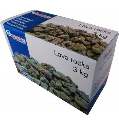 Hendi Hendi Barbecue Lava Stone 5kg