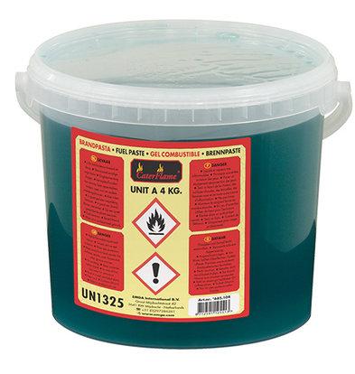 XXLselect Fire Pasta Bucket 5L
