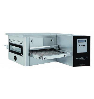 Combisteel Assembly Line Furnace 400 | 7800W / 400V | 1425x985x450 (h) mm