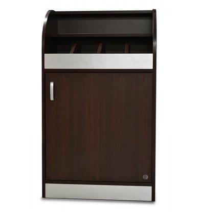 Saro Porcelain Cabinet | 620x400x (H) 1060mm