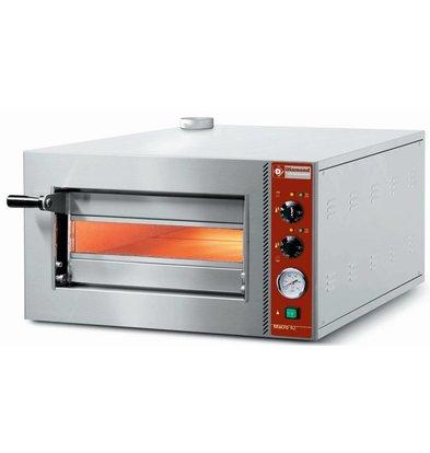 Diamond Pizza oven | Pizza 42cm | just | 2,3kW | 702x564x (H) 385mm