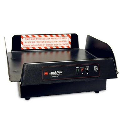 CookTek CookTek Oplaadstation | voor Pizza Thermal Delivery System 18""