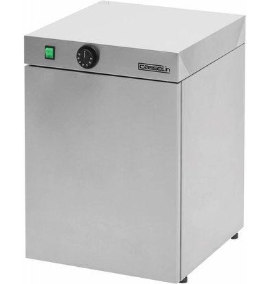 Casselin Plate warmer - 30 boards - 40x46x (h) 50cm