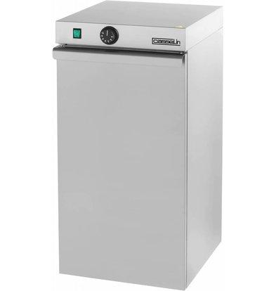 Casselin Plate warmer - 60 boards - 750W- 40x46x (h) 87cm