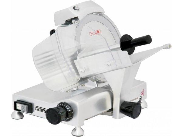 Casselin Snijmachine | Whetstone | 230V | 120W | Ø 195mm | 410x375x(H)320mm