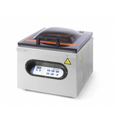 Hendi Chamber vacuum packaging machine 295mm | Kitchen Line | 630W | 429x359x345 (h) mm