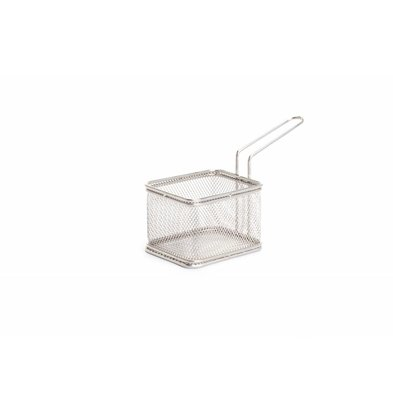 Hendi Presentation Fries Basket | 105x90x65 (h) mm