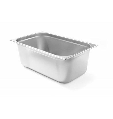 Hendi Gastronorm Bak 1/1 - 100mm   14 Liter