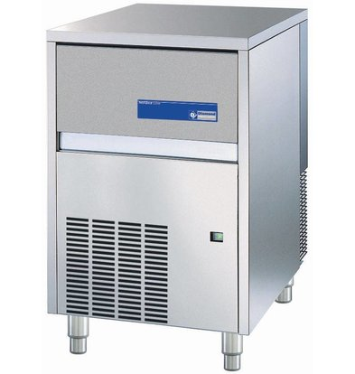 Diamond Grain Ice machine 90kg with 20kg hopper