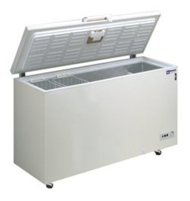 Diamond Vrieskist - 500 Liter -14° tot -24° | 155x68x(h)89cm