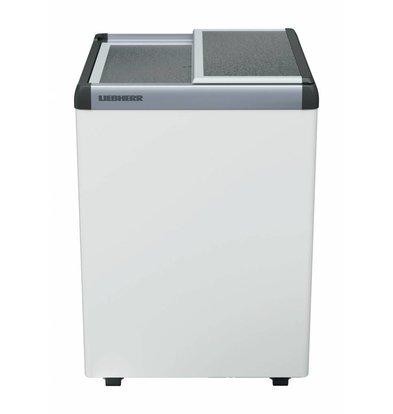 Liebherr IJsconservator | Aluminum Lid | Liebherr | 162 Liter | GTE 1700 | 625x661x (H) 916mm