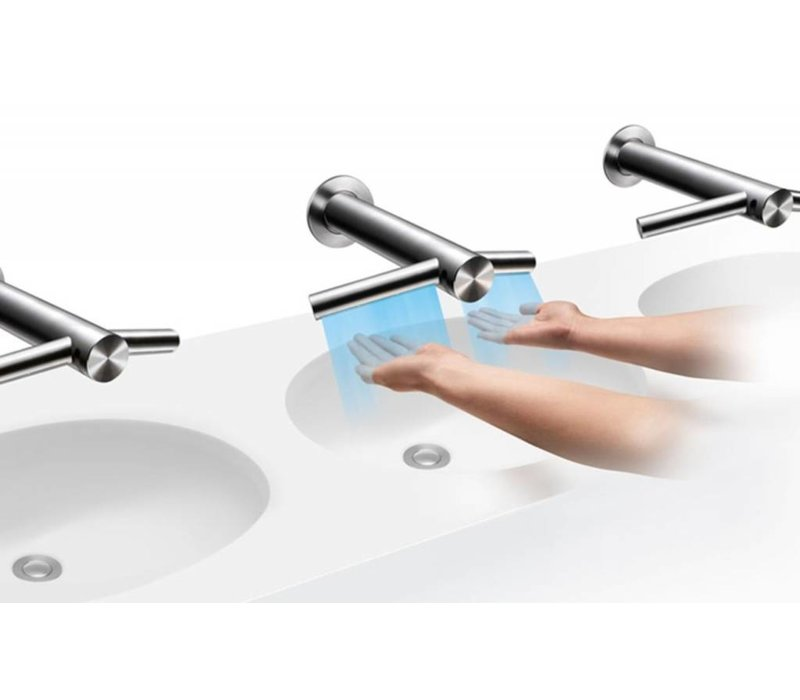 Dyson Dyson Airblade Faucet + Hand Dryer - Tap AB11 - Long neck