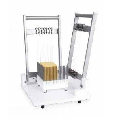 Boska Cheese Cuber Pro 16mm | 430x430x210mm
