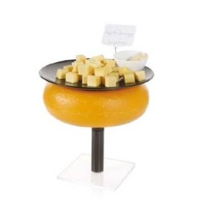 Boska Trial Presentation Dummy 4KG | Incl. Cup Holder and Price | 270x250 (h) mm
