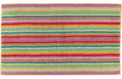 Cawö Badematte Life Style Multicolor