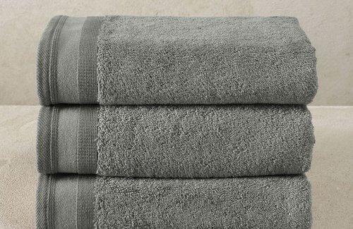 De Witte Lietaer Excellence Badewäsche Grey