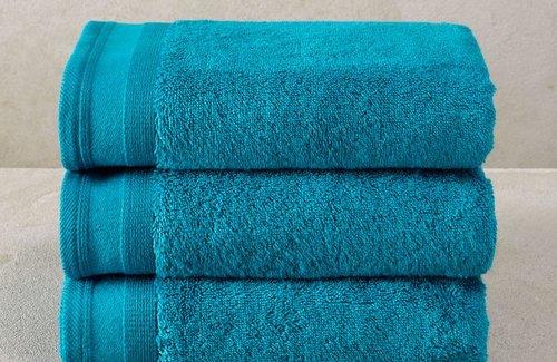 De Witte Lietaer Excellence Badewäsche Ocean Blue