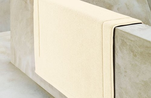 De Witte Lietaer Badmat Excellence Ivory
