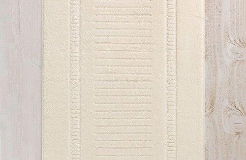 De Witte Lietaer Badmat Dolce Ivory