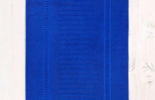De Witte Lietaer Badmat Dolce Royal Blue