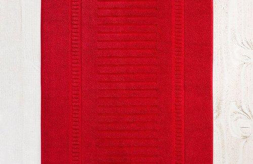 De Witte Lietaer Badmat Dolce Tango Red
