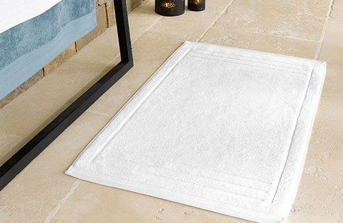 De Witte Lietaer Badmat Imagine 50x80 Wit