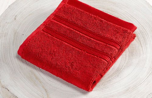 De Witte Lietaer Küchentuch Dolce 60x60 Tango Red