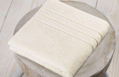 De Witte Lietaer Dolce Badlinnen Ivory