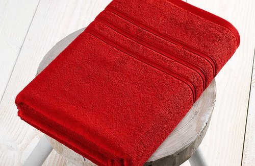 De Witte Lietaer Dolce Badewäsche Tango Red