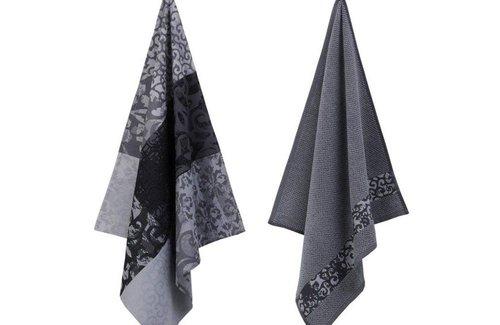 Elias Keukenset Arabia Grey