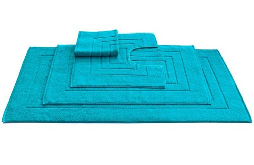 Vandyck Badmat Atlanta Turquoise