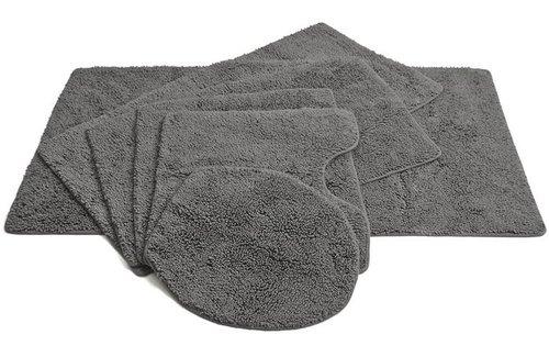 Vandyck Badmat Ranger Mole Grey