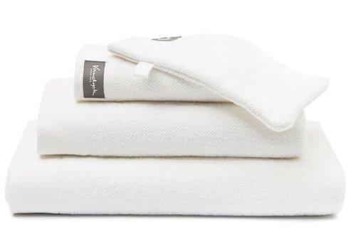 Vandyck Home Badewäsche White