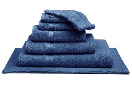 Vandyck Ranger Badlinnen Jeans Blue