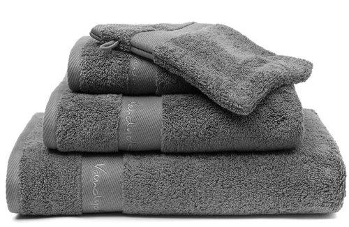 Vandyck Scala Premium Badlinnen Mole Grey