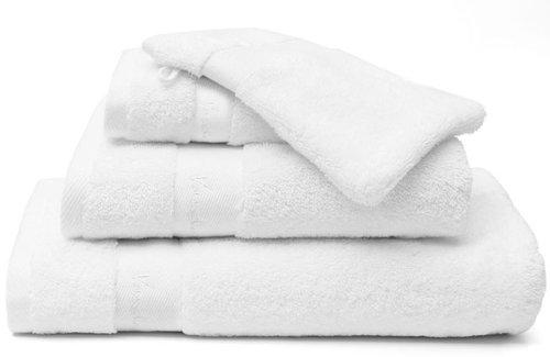 Vandyck Scala Premium Badlinnen White