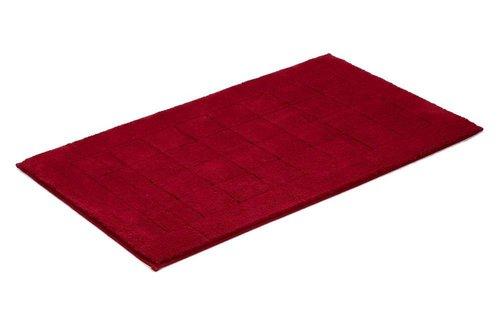 Vossen Badmat Exclusive Ruby Red