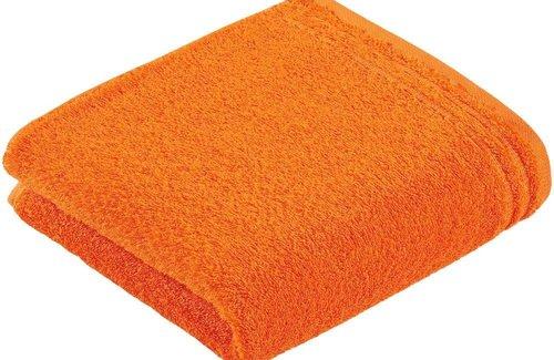 Vossen Calypso Feeling Badlinnen Orange